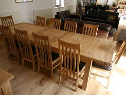 Dining Room Table For - Black dining table for 10