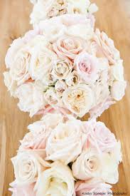 25 best blush wedding bouquets ideas on pinterest blush wedding