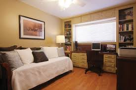 bedroom home office ideas modern concept small guest bedroom office ideas guest room home