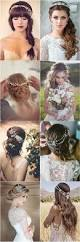 pics of bridal hairstyle 30 amazing wedding hairstyles with headpiece headpieces wedding