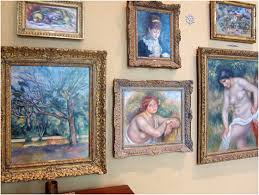 The Barnes Foundation Hours The New Barnes Foundation By Linda Yablonsky Artnet Magazine