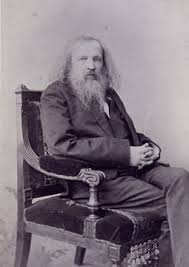 Who Invented Periodic Table Development Of The Periodic Table