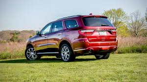 dodge durango reviews 2017 dodge durango citadel we review dodge s top suv