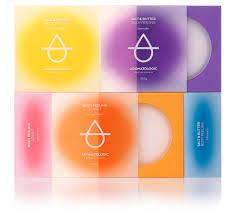 aromatologic spa cosmetics u2014 the dieline packaging u0026 branding