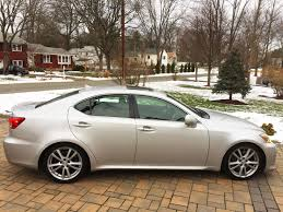 lexus isf touch up paint nj 2006 lexus is350 immaculate lots of upgrades clublexus