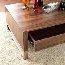 Upton Home Coffee Table Upton Coffee Table Coffee Table With Storage Ottomans Coffee Table