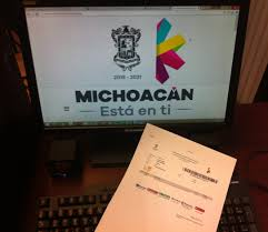 formato para pago de tenencia refrendo ejercicio 2016 sfa michoacanos pueden pagar trámites vehiculares en bancos y