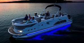 pontoon boat led light kits supralite ledz 20ft pontoon boat kit choose color in options