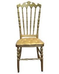 Gold Chiavari Chair Chair Rentals Broward Miami Palm Beach