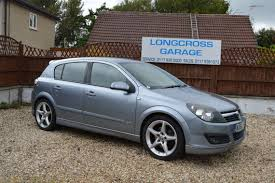 2006 56 vauxhall astra 1 9 cdti diesel 5 door manual