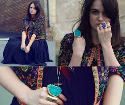 aliexpress mood rings images Rachael dobbins choies floral jacket topshop mood ring jpg