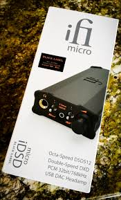 ifi audio micro idsd reviews page 4 head fi org