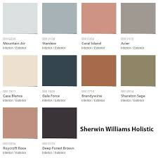 sherwin williams 2017 colors of the year sherwin williams 2017 color forecast the composed interior