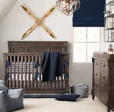 Vintage Boy Crib Bedding Just Ordered Vintage Airplane Blueprint Crib Fitted Sheet Room