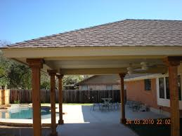 Patio Covers Houston Tx by All Good Roofing U0026 Additions