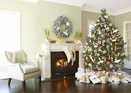 At Home Christmas Decorations by Interior Design Creative Christmas Decor Theme Home Design Ideas