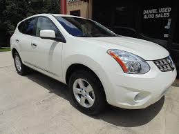2013 nissan rogue s 4dr crossover in dallas ga daniel used auto