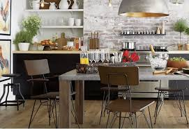 types of chairs for crate and barrel farmhouse table u2014 farmhouse