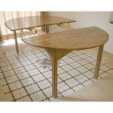 custom wood dining tables extending solid wood dining table jerusalem israel