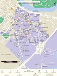 Kansas State University Campus Map by Rutgers Campus Map Tablesportsdirect