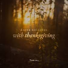 we many reasons to give god thanks youversion