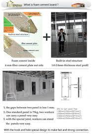 safety design light steel structure cheap 2d floor plan buy 2d