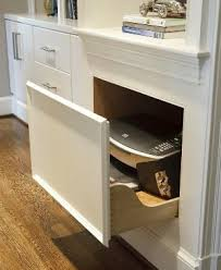 Custom Storage Ideas Interior Cabinet Accessories From - Custom kitchen cabinet accessories
