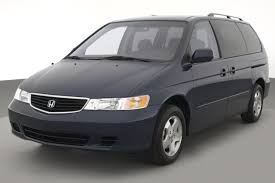 amazon com 2002 honda odyssey reviews images and specs vehicles