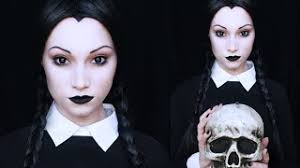 Halloween Costume Wednesday Addams Bring Wednesday Addams