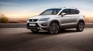 Seat by Seat Ateca U2013 The New Suv Seat