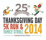 largest thanksgiving day run in kansas city set for november 27
