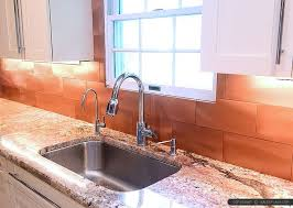 Backsplash For Granite by Beige Kitchen Cabinets With Typhoon Bordeaux Granite Countertop