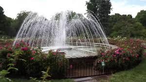 Botanical Gardens In Ohio by Rose Garden In Columbus Ohio Youtube
