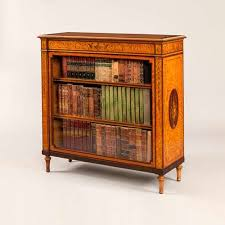bookcases butchoff antiques object list