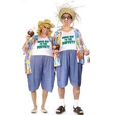 jason halloween costume party city amazon com tacky traveler costume standard chest size 33 45
