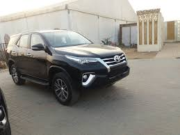 toyota fortuner 2017 officially launched general 4x4 discussion