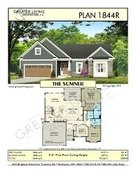 empty nester home plans 43 best ranch house plans images on pinterest floor plans home