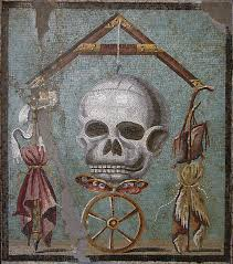 Memento Mori - memento mori naples national archaeological museum napoli
