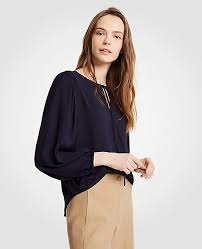 shoulder blouse shirred shoulder blouse