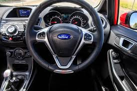 Ford Fiesta St Review Australia 2017 Ford Fiesta Review