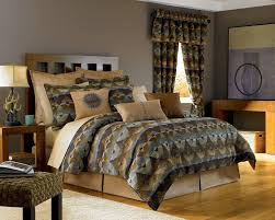 Southwestern Comforters Western Quilts And Comforters Best Western Bedding Sets And