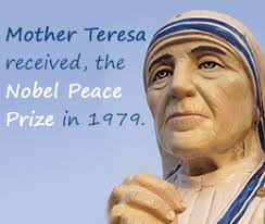 biography for mother mother teresa biography