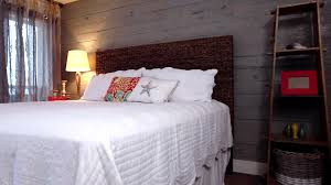 rustic bedroom furniture u0026 decorating ideas hgtv