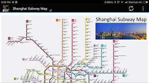 Barcelona Metro Map Shanghai Subway Map 2017 Android Apps On Google Play