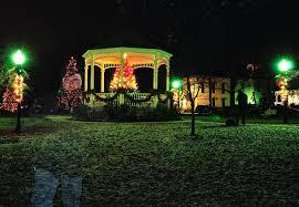hudson gardens christmas lights hudson holiday lights cvps winter photo walk digital images by