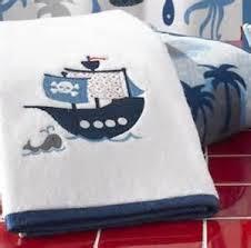 kassatex pirates bath accessories a whimsical pirate themed bath