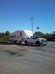 Ford F250 Truck Gas Mileage - 6 2 gas towing new 5th wheel report ford truck enthusiasts forums