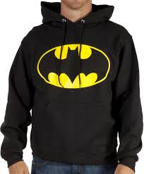 logo batman hoodie batman bats and symbols