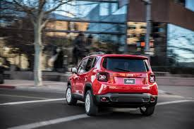 jeep renegade dashboard 2015 jeep renegade a chicago sized jeep drive she said