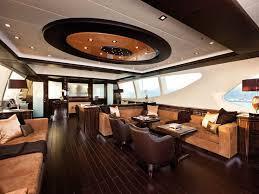 Best Luxury Interiors Yachts Images On Pinterest Luxury - Boat interior design ideas